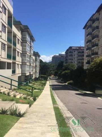 Apartamento à venda com 3 dormitórios em Itaipava, Petrópolis cod:2711 - Foto 3