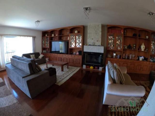 Casa à venda com 5 dormitórios em Quitandinha, Petrópolis cod:2747 - Foto 5