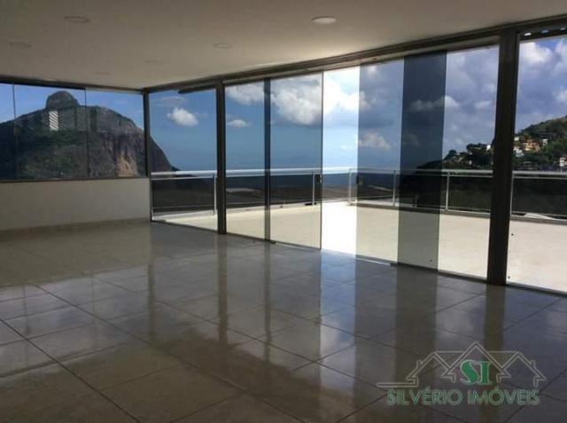 Escritório à venda com 5 dormitórios em Alto da serra, Petrópolis cod:2713 - Foto 2