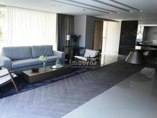 Apartamento à venda, 74 m² por R$ 580.000,00 - Engenheiro Luciano Cavalcante - Fortaleza/C - Foto 13