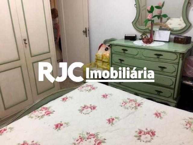 Apartamento à venda com 3 dormitórios em Tijuca, Rio de janeiro cod:MBAP33262 - Foto 9