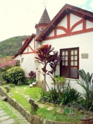 Casa à venda com 5 dormitórios em Pedro do rio, Petrópolis cod:2380 - Foto 6