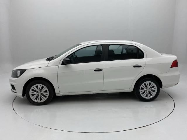 Volkswagen VOYAGE VOYAGE 1.6 MSI Flex 16V 4p Aut. - Foto 17