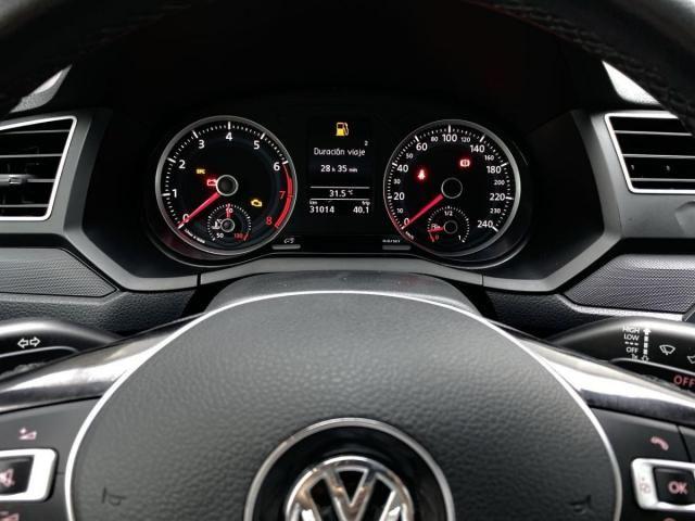 Volkswagen VOYAGE VOYAGE 1.6 MSI Flex 16V 4p Aut. - Foto 14