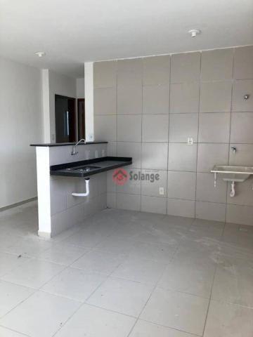 Apartamento Castelo Branco a partir de R$ 150 Mil - Foto 3