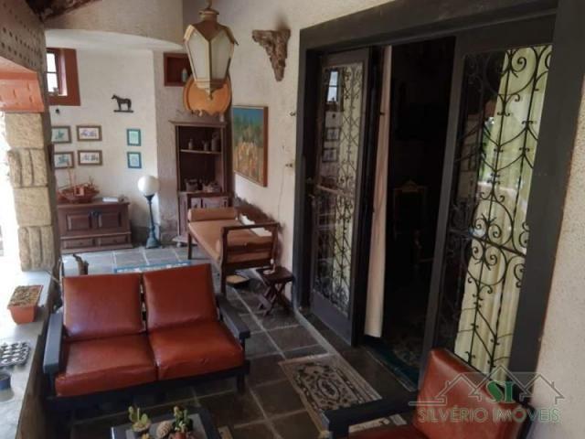 Casa à venda com 5 dormitórios em Pedro do rio, Petrópolis cod:2380 - Foto 4