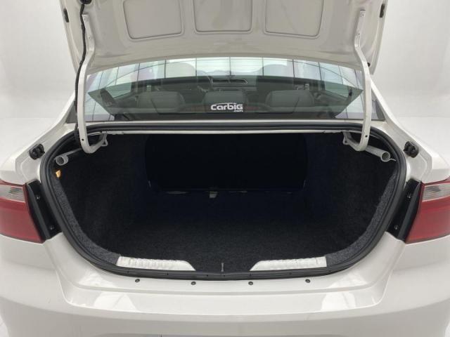 Volkswagen VOYAGE VOYAGE 1.6 MSI Flex 16V 4p Aut. - Foto 10