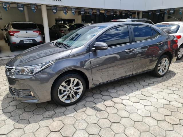 Toyota Corolla XEI 2.0 CVT - Foto 4