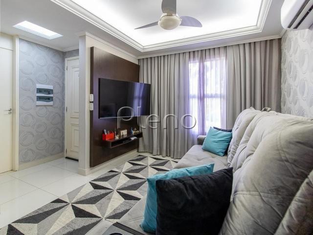 Casa à venda com 3 dormitórios em Parque prado, Campinas cod:CA015476
