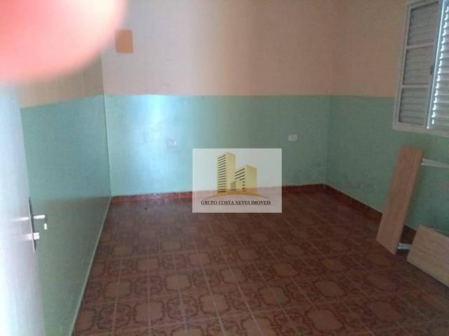 Casa com 2 dormitórios e 2 salas comerciais, 170 m² - venda por R$ 745.000,00 - Centro - I - Foto 6