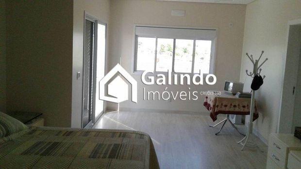 Casa à venda no bairro Lago Azul - Engenheiro Coelho/SP - Foto 7
