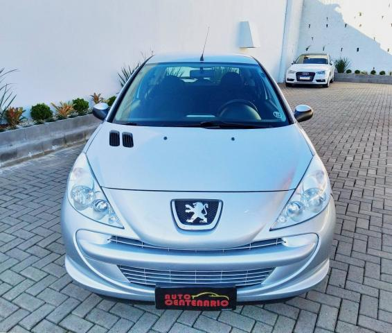 PEUGEOT 207 2012/2012 1.4 XR 8V FLEX 2P MANUAL - Foto 4