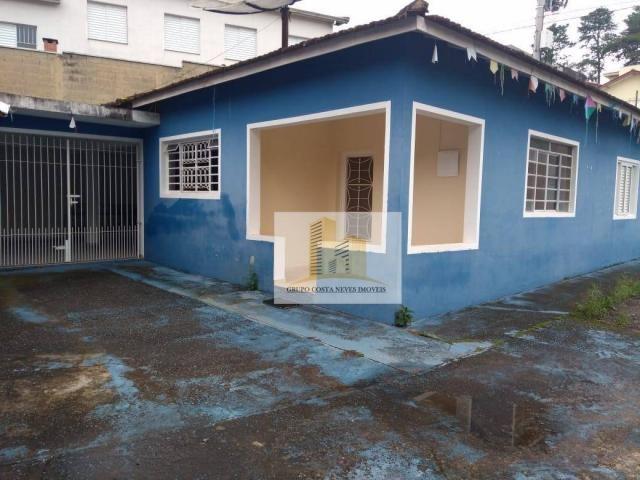 Casa com 2 dormitórios e 2 salas comerciais, 170 m² - venda por R$ 745.000,00 - Centro - I - Foto 2