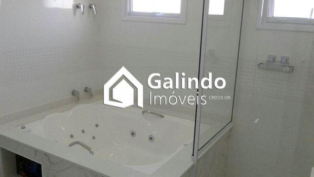 Casa à venda no bairro Lago Azul - Engenheiro Coelho/SP - Foto 19