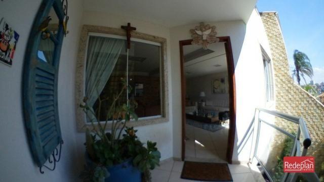 Casa à venda com 3 dormitórios em Jardim amália, Volta redonda cod:16026 - Foto 2