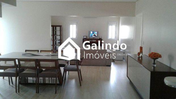 Casa à venda no bairro Lago Azul - Engenheiro Coelho/SP - Foto 2