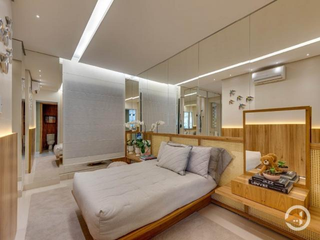 Apartamento à venda com 4 dormitórios em Setor bueno, Goiânia cod:3405 - Foto 9