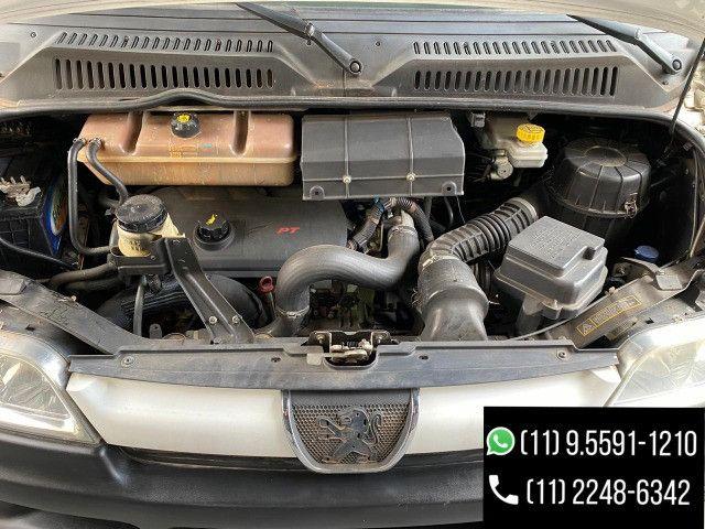 Boxer M330M 16L 2011 Diesel - Foto 12