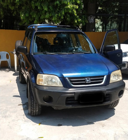 Honda CRV 4x4 ano 2000 - Foto 5