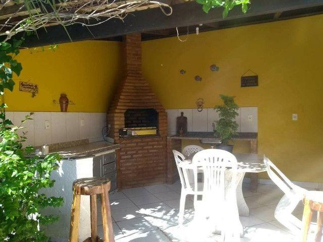 Casa ampla 6 quartos churrasqueira, piscina vendo - Foto 12