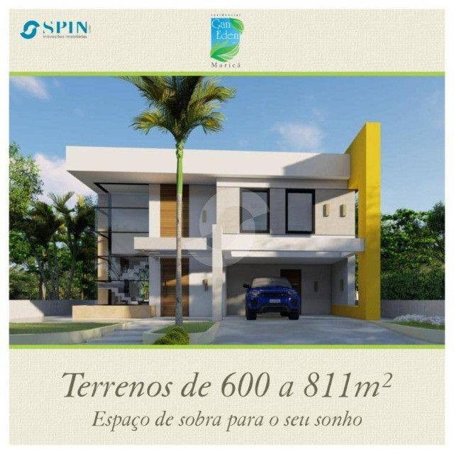 Casa com 3 suítes dentro de condomínio em Maricá - Lançamento! - Foto 13