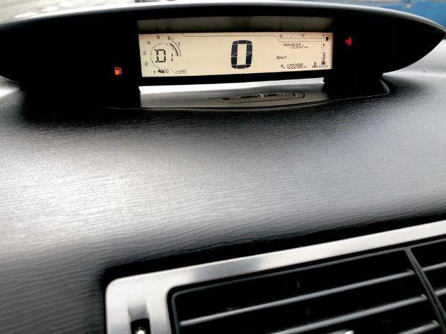 C4 Pallas exclusive 2.0 aut - Foto 19