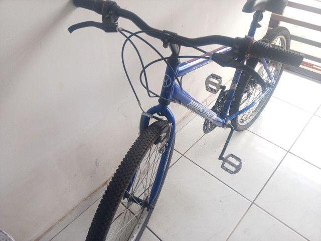 Bicicleta Houston Foxer Hammer Aro 26 - Foto 4