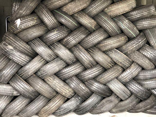 Chegou a hora de comprar pneus barato - Foto 18