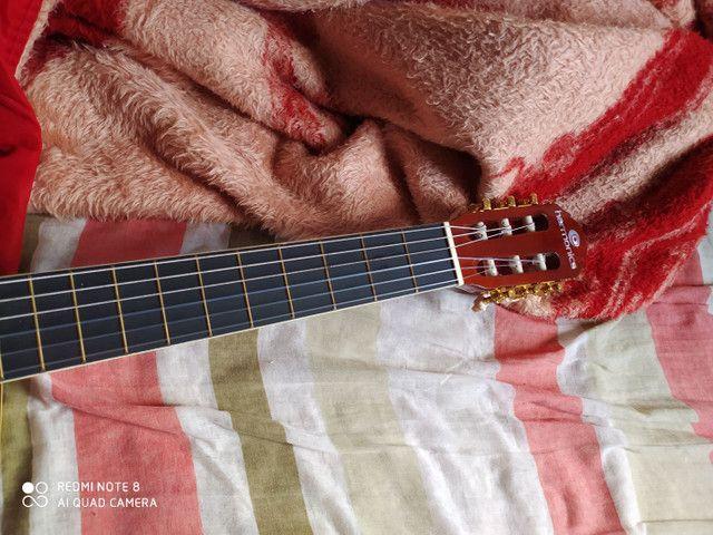 Vendo violão novo - Foto 5