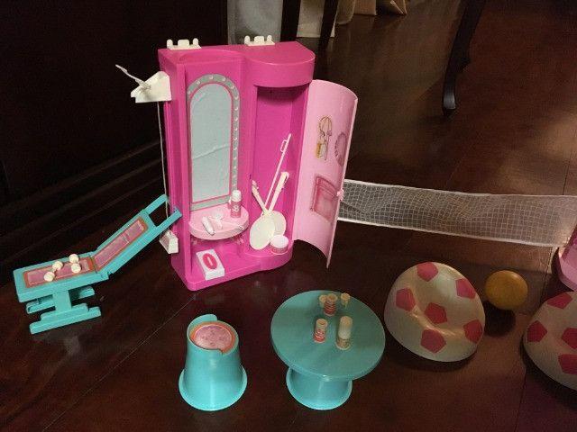 Clube Barbie Esporte Total - Foto 3