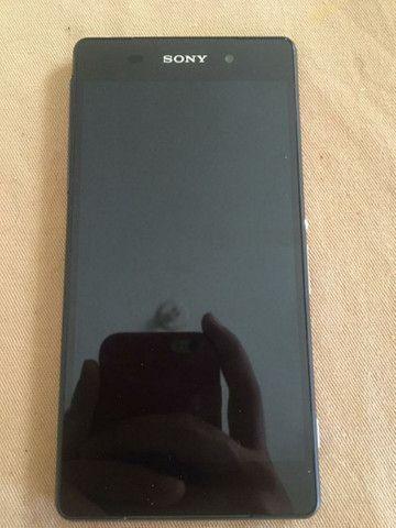 Celular Sony Xperia Z2 Preto D6543