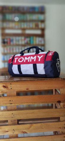 Torrando Bolsa Tommy Hilfinger Frete Grátis - Foto 5