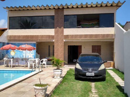 Casa com piscina em Tamandaré - Foto 2