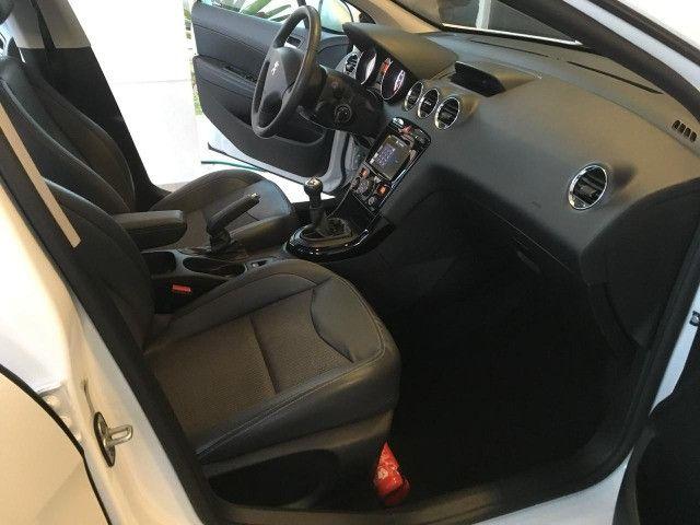 Peugeot 308 Allure 1.6 Manual - Foto 6