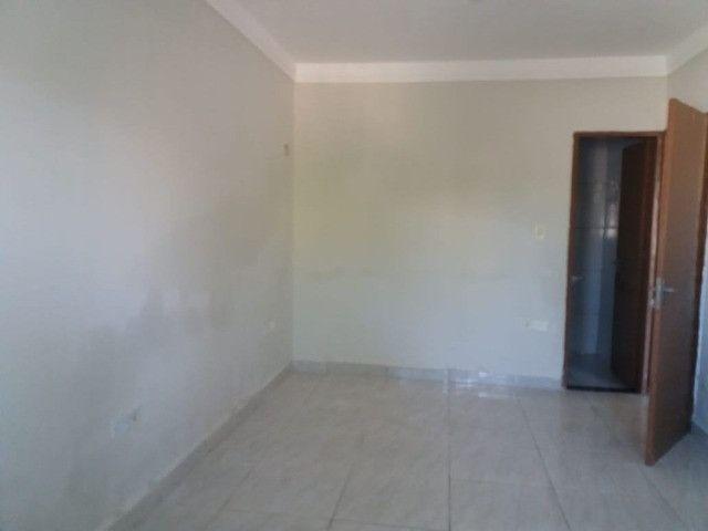 duas casas em casa caiada alugadas inquilino pontual 6qtos 2sts 6vgs há 5min do shopp - Foto 16