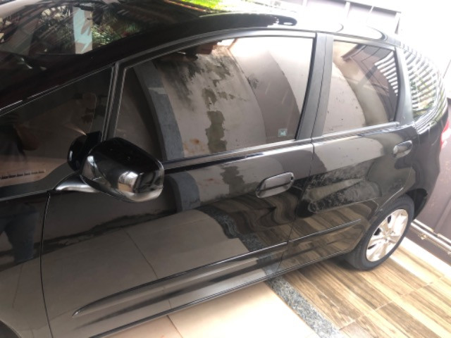 Vendo Honda Fit 2013 Manual - Foto 3