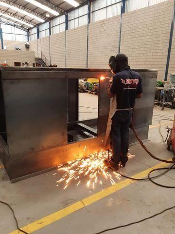 Grupo gerador de energia diesel, usados e novos, melhor oferta ! - Foto 2