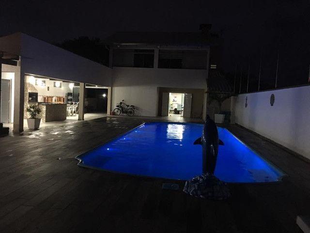 Aluga-se linda casa de praia com piscina en Itapoa ; barra do saí por temporada - Foto 19
