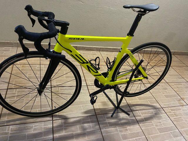 Bicicleta speed Soul 3r1 aero 2020 - Foto 3