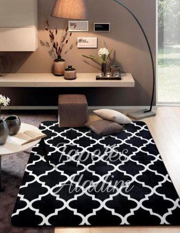 Lindos tapetes de luxo com preços promocionais - Foto 4