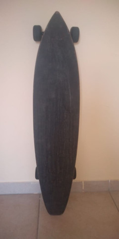 Vendo Long Board - Foto 2