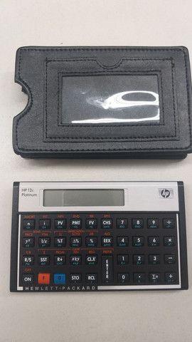 HP 12c Financeira - Foto 5