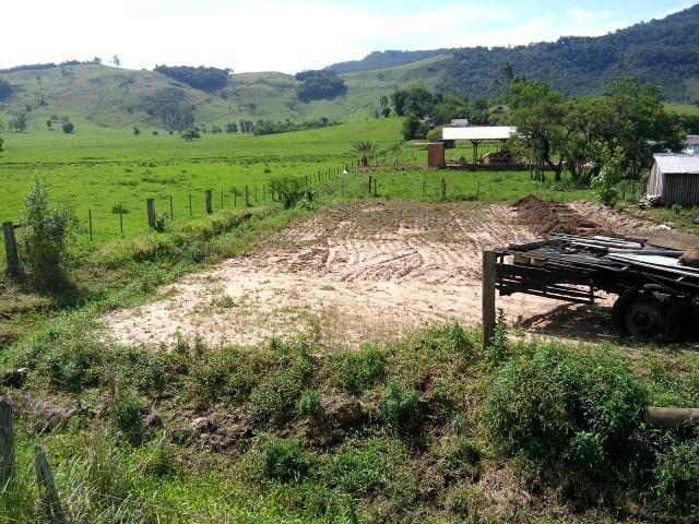 Sítio em Santo Antônio - Terreno Rural com Casa na RS 474 - Peça o Video - Foto 6