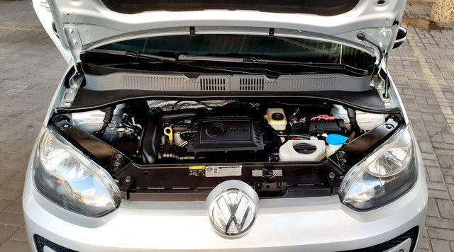 VW UP! MOVE TSI 1.0 2016 COMPLETO!! - Foto 14