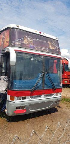 Ônibus O400TRUK mercedez - Foto 5