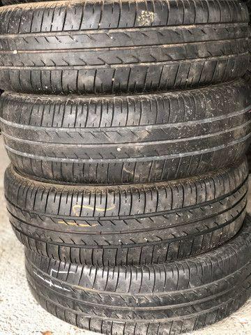 Chegou a hora de comprar pneus barato - Foto 14
