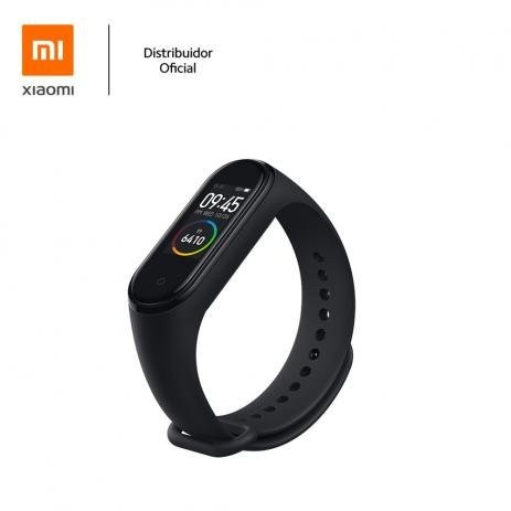 Relógio Smartwatch Xiaomi Mi band 4 C/rastreador e Batimento - Foto 2