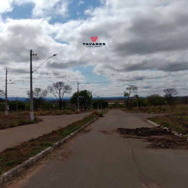 Últimas Unidades! Lotes planinhos, perto da cidade em bairro planejado - Funilândia - Foto 2