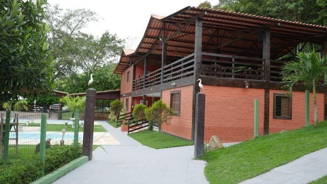 Chácara Casa Grande Oliveira (Acomodação para 100 pessoas) - Foto 13
