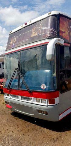 Ônibus O400TRUK mercedez - Foto 9